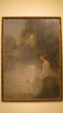 Joan Brull - Somni, 1905.