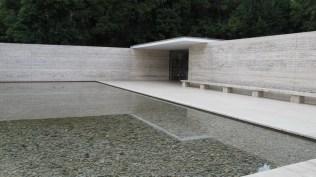 Njemački paviljon - Mies van der Rohe