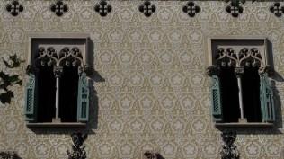 Casa Amatller - detalj