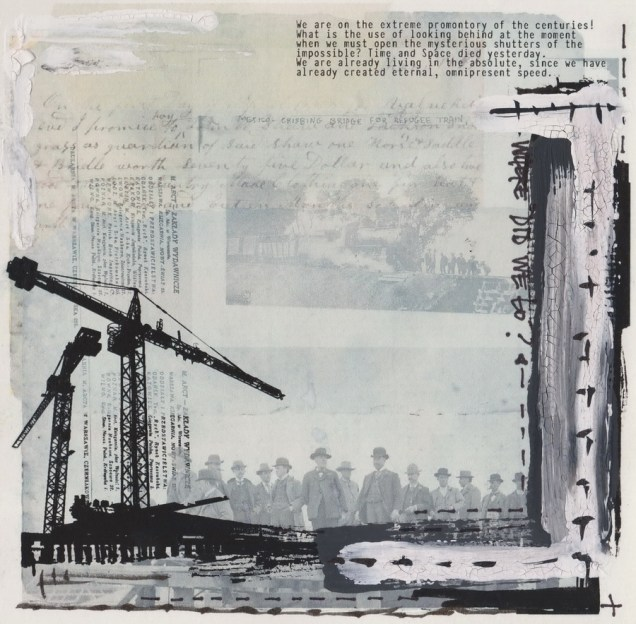 Adriana Lacko - Notes on (Post) Modernism