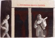 Andrej Tomić - Ulični svirač