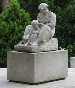 Frano Kršinić - Pleti me, pleti, majčice 1949.