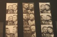 Fotomaton: Julije i Nada Knifer, Pariz, 1963.