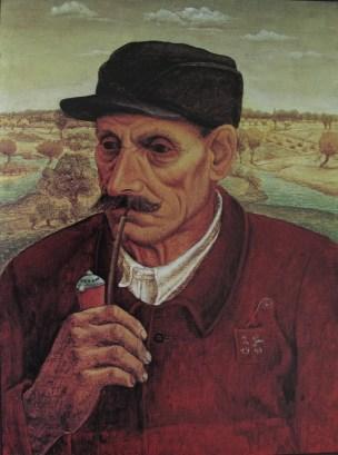 Starac, 1948.