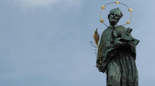Sv. Ivan Nepomuk