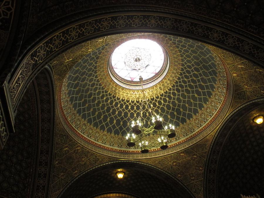 Španjolska sinagoga