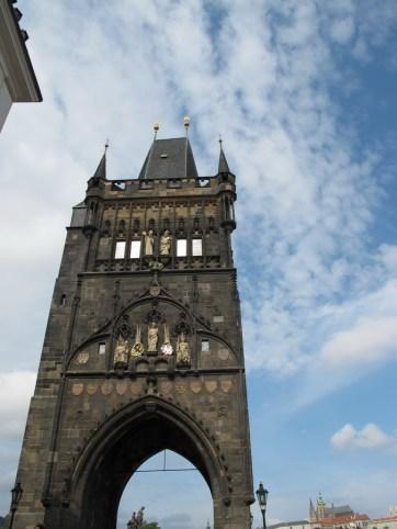Starogradski toranj