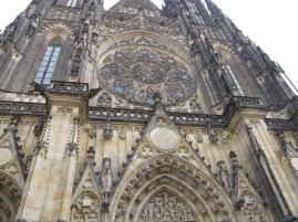 Katedrala sv. Vida - pročelje