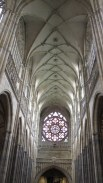 Katedrala sv. Vida - unutrašnjost