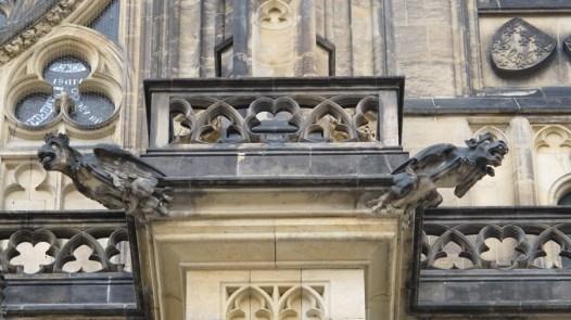 Katedrala sv. Vida - detalj