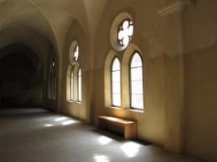 Samostan sv. Agneze Praške