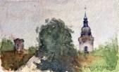 Karlovački krovovi, 2007.