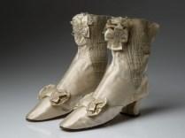 Cipele, Austrija, oko 1880., foto: Srećko Budek