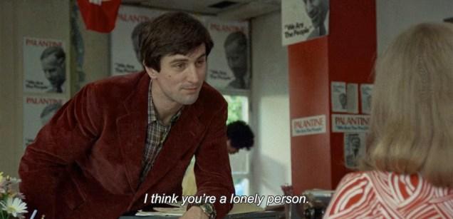 Taxi Driver, 1967, redatelj Martin Scorsese, SAD