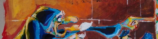 Dundo Maroje - detalj