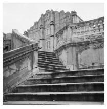 Old School Stairs (Dubrovnik, 2009.)