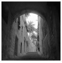 Untitled I (Dubrovnik, 2009.)