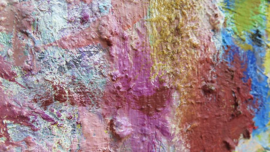 Šuma - detalj