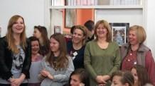 Odgajateljice u Centru za pružanje usluga u zajednici Vladimir Nazor
