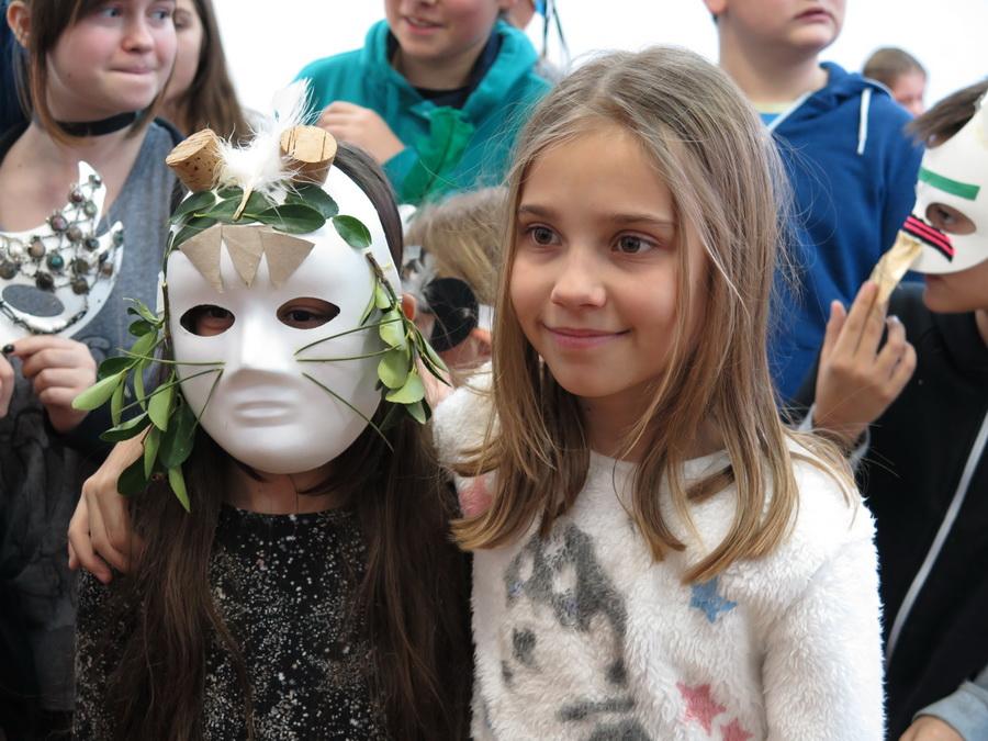 Radionica 'Maske'