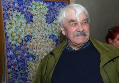 Ljubomir Stahov, foto: Mladen Volarić