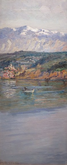 Bohinj, 1929.