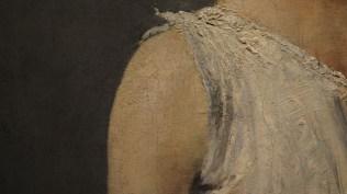 Djevojčica, 1890. (detalj)