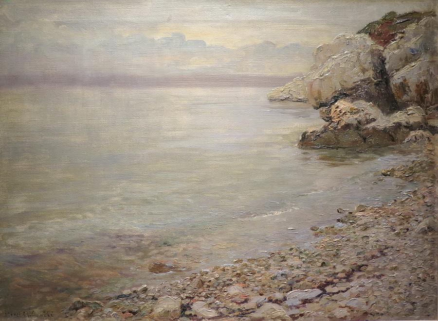 Marina, 1905-1910.