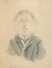 Nikola Kostrešić, 1905.-1915. - foto: Goran Vranić