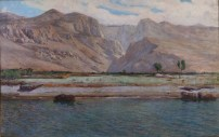 Velebit - Paklenica, 1911. - foto: Goran Vranić