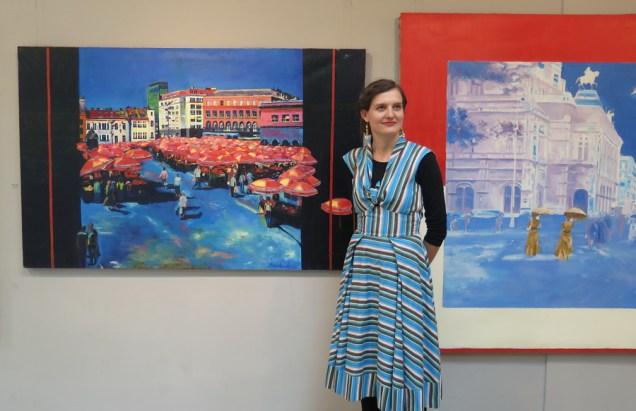 Marina Fernežir