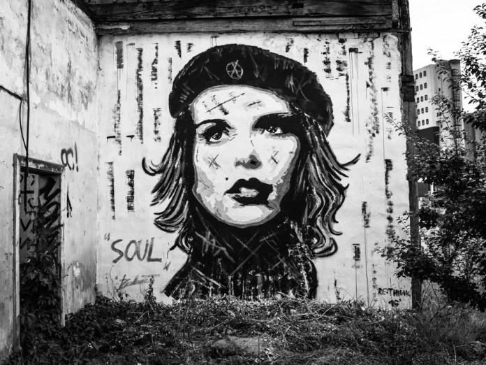 Robin Abramović - Soul