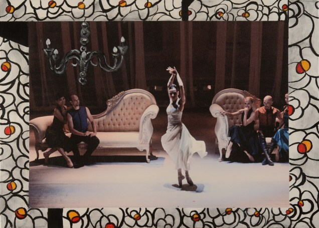 Kod Capuletija