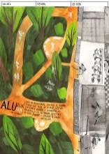 ALUzija rada by KLARXY