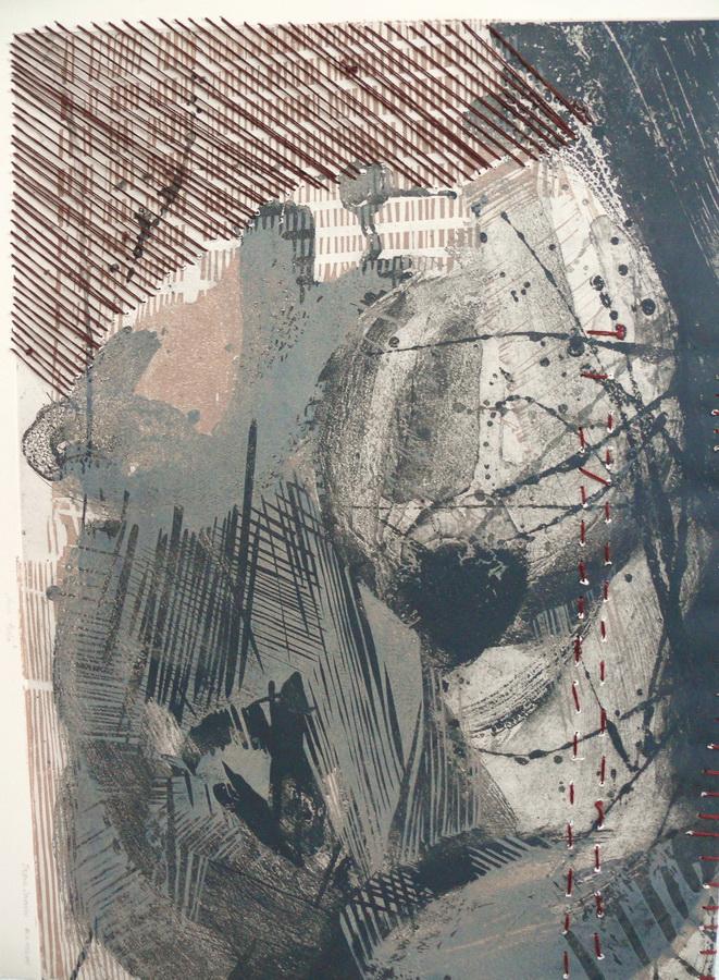 Iz ciklusa Govor tijela, 2007.