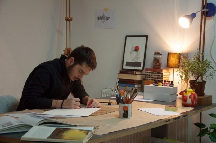 Nemanja Đurović, autor fotografije: Luka Marković