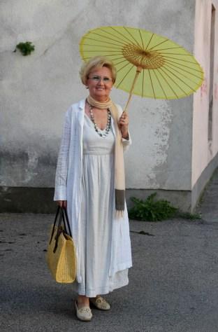 Street Style Banja Luka by Dasha Gajic