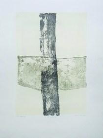 Vendi Vernić - litografija 2011/2012