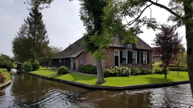 Giethoorn