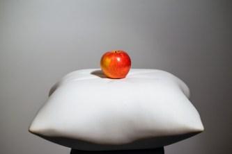 Marina Stoponja - Marble dream pillow, foto: Juraj Vuglač