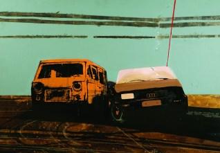 Želimir Fišić - Rust Never Sleeps