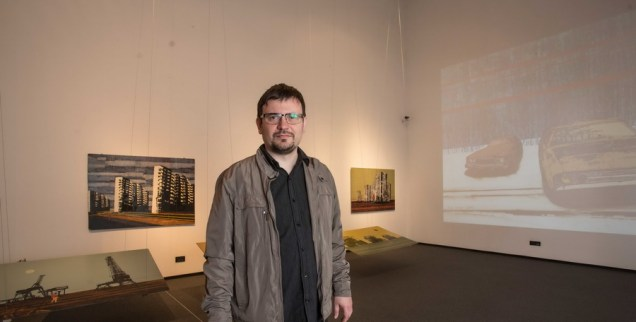 Želimir Fišić, foto: Dražen Bota