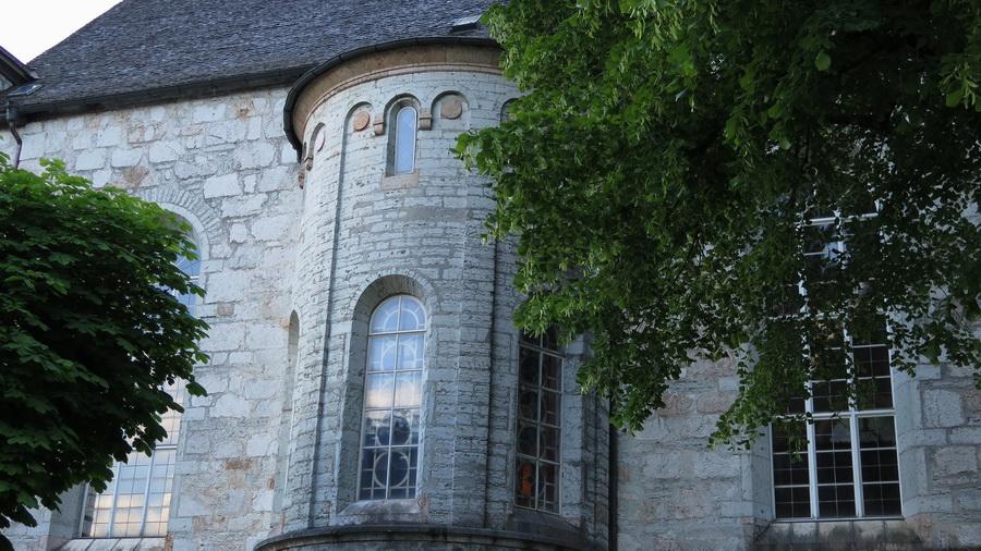 Protestantska crkva iz 1785. godine