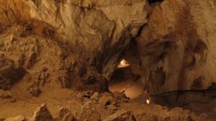 Mammut Cave