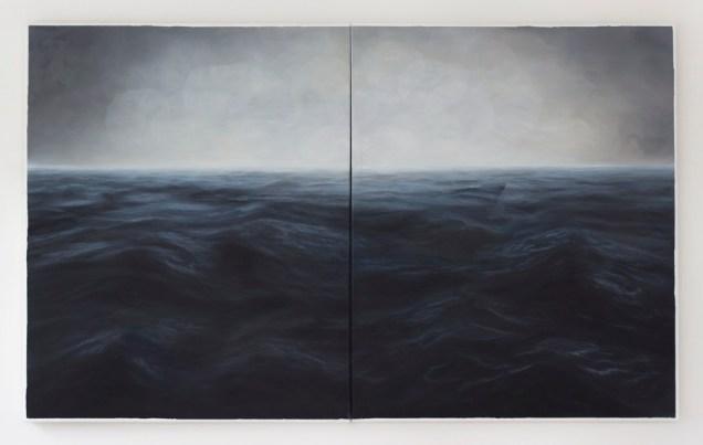 Andrea Musa - Time Unrolling / Sea