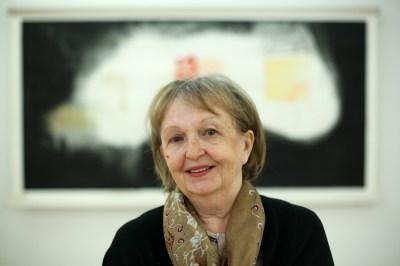 Nevenka Arbanas, foto: Goran Vranić