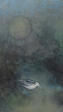Basudeb Pal Majumdar - Dead Planet (IND)
