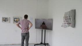 Alumni Art Exhibition - Predrag Pavić
