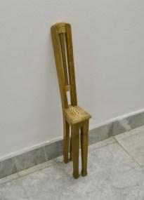 Novi dizajn/Prkos funkcionalnosti; drvo, 1989.-2008.