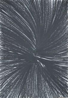 Rupa; pastel; 70x100cm